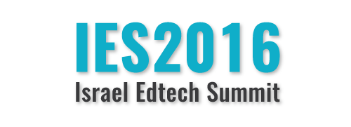 The first Israeli EdTech Summit – June 8+9