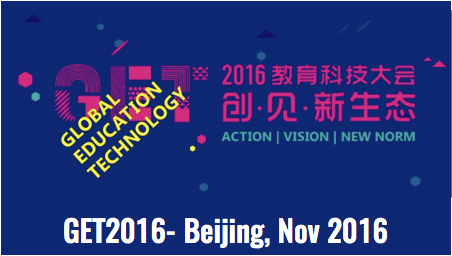 China EdTech Summit 2016