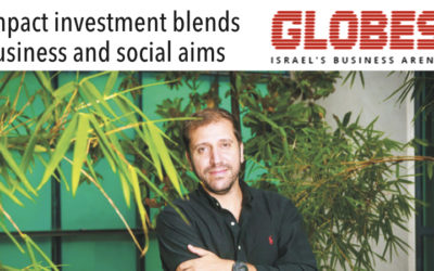 Impact investment blends business and social aims