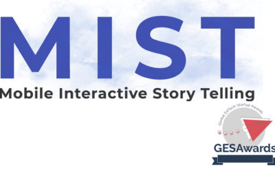 Israel selects MIST for the Global EdTech Startup Awards final